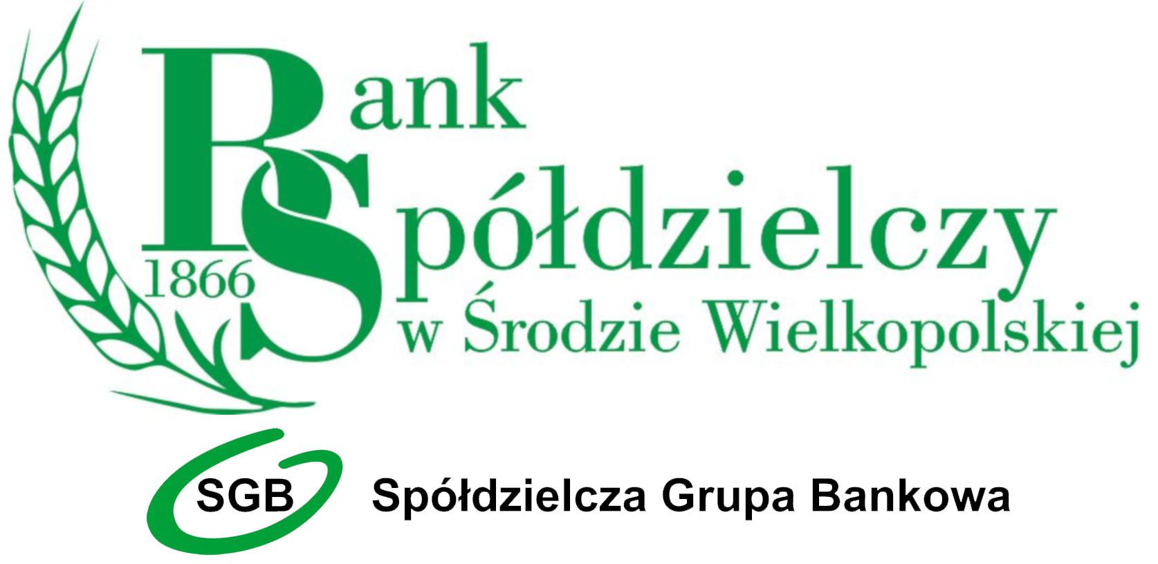 Strona główna - Bank Spółdzielczy w Środzie Wielkopolskiej